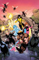 Image: Power Pack: Grow Up! #1 (variant cover - Lubera) - Marvel Comics