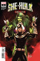 Image: She-Hulk Annual #1 - Marvel Comics