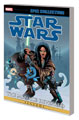 Image: Star Wars Legends Epic Collection: The Menace Revealed Vol. 02 SC  - Marvel Comics