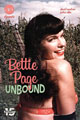 Image: Bettie Page: Unbound #5 (cover E - Photo) - Dynamite