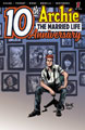 Image: Archie: The Married Life - 10th Anniversary #1 (cover D - Hack)  [2019] - Archie Comic Publications