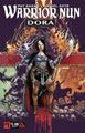 Image: Warrior Nun: Dora #1 (variant cover - Napoleonic Era) - Avatar Press Inc