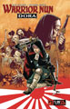 Image: Warrior Nun: Dora #1 (variant cover - Feudal Age) - Avatar Press Inc