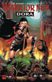 Image: Warrior Nun: Dora #1 (variant cover - Viking Age) - Avatar Press Inc