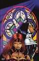 Image: Warrior Nun #1 (variant Commemorative cover - Avengelyne) - Avatar Press Inc