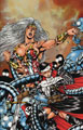 Image: Warrior Nun #1 (variant Commemorative cover - Glory) - Avatar Press Inc