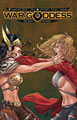 Image: War Goddess #0 (variant cover - Baltimore) - Boundless Comics