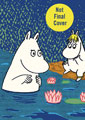 Image: Moomin: Deluxe Lars Jansson Edition HC  (slipcase) - Drawn & Quarterly