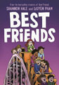 Image: Best Friends GN HC  - First Second (:01)