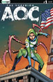 Image: Superior AOC #1 (cover C - Cucca) - Keenspot Entertainment