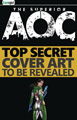Image: Superior AOC #1 (cover F - Lenticular) - Keenspot Entertainment