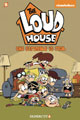 Image: Loud House Vol. 07: Struggle Is Real GN HC  - Papercutz