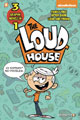 Image: Loud House 3-in-1 Vol. 02 GN  - Papercutz