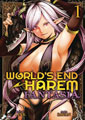 Image: World's End Harem: Fantasia Vol. 01 GN  - Ghost Ship