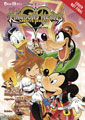 Image: Kingdom Hearts Re Coded Light Novel SC  - Yen On