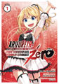 Image: Arifureta from Commonplace to Strongest Zero Vol. 01 GN  - Seven Seas Entertainment LLC