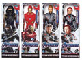Image: Avengers 4 Titan Heroes 12-Inch Action Figure Set 201902  - Hasbro Toy Group