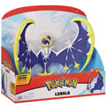 Image: Pokemon Legendary Figure: Lunala  - Wicked Cool Toys