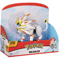 Image: Pokemon Legendary Figure: Solgaleo  - Wicked Cool Toys