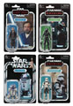 Image: Star Wars: Vintage  (3-3/4-Inch) Action Figure Set 201903 - Hasbro Toy Group