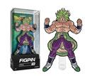 Image: Figpin Dragonball Super Broly Movie Pin: Broly  - Cmd Collectibles
