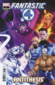 Image: Fantastic Four: Antithesis #1 (incentive 1:25 cover - Pichelli)  [2020] - Marvel Comics