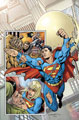 Image: Superman: War of the Supermen #4 (variant cover) (v25) - DC Comics