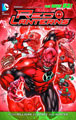 Image: Red Lanterns Vol. 01: Blood and Rage SC  - DC Comics
