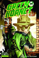 Image: Green Hornet Vol. 05: Outcast SC  - D. E./Dynamite Entertainment