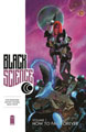 Image: Black Science Vol. 01: How to Fall Forever SC  - Image Comics