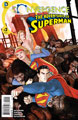 Image: Convergence: Adventures of Superman #2 - DC Comics