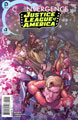 Image: Convergence: Justice League of America #2 - DC Comics