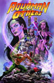 Image: Aquaman and the Others Vol. 02: Alignment Earth SC  (N52) - DC Comics