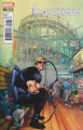 Image: All-New Hawkeye #3 (Ferry NYC variant cover - 00331) - Marvel Comics