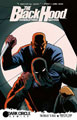 Image: Black Hood #4 (cover A - Francavilla) - Archie Comic Publications
