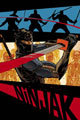 Image: Ninjak #3 (cover B - Johnson) (Next) - Valiant Entertainment LLC