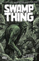 Image: Swamp Thing: Trial by Fire SC  - DC Comics - Vertigo