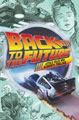 Image: Back to the Future: Untold Tales & Alternate Timelines SC  (Direct Market edition) - IDW Publishing