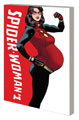 Image: Spider-Woman: Shifting Gears Vol. 01 - Baby Talk SC  - Marvel Comics