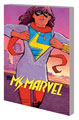 Image: Ms. Marvel Vol. 05: Super Famous SC  - Marvel Comics