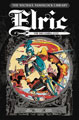 Image: Michael Moorcock Library - Elric Vol. 03: The Dreaming City HC  - Titan Comics