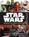 Image: Star Wars Character Encyclopedia HC  (Updated & Expanded) - DK Publishing Co