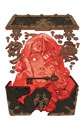 Image: Dragon Age: Knight Errant #1  [2017] - Dark Horse Comics