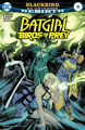Image: Batgirl & the Birds of Prey #10  [2017] - DC Comics