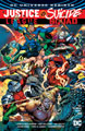 Image: Justice League vs. Suicide Squad HC  - DC Comics