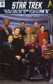 Image: Star Trek: Waypoint #5 (incentive cover - Photo) (10-copy)  [2017] - IDW Publishing
