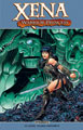 Image: Xena: Warrior Princess Classic Years Omnibus Vol. 01 SC  - Dynamite