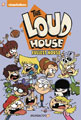 Image: Loud House Vol. 01: There Will be Chaos SC  - Papercutz