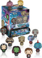 Image: Pint Sized Heroes Guardians of the Galaxy Vol2 24-Piece Blind Mystery Box Display  - Funko