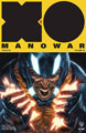 Image: X-O Manowar  [2017] Vol. 04 SC - Valiant Entertainment LLC